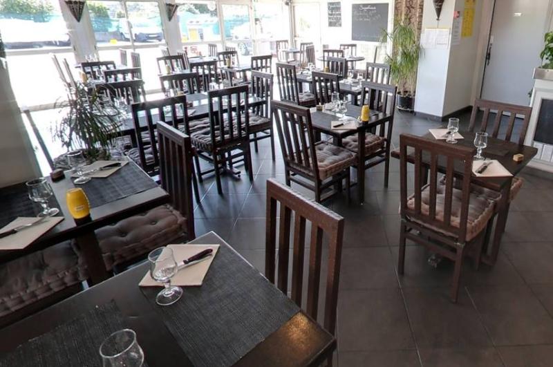 Le Restaurant - Pizzeria Saint-Jean - La Roquette-sur-Siagne