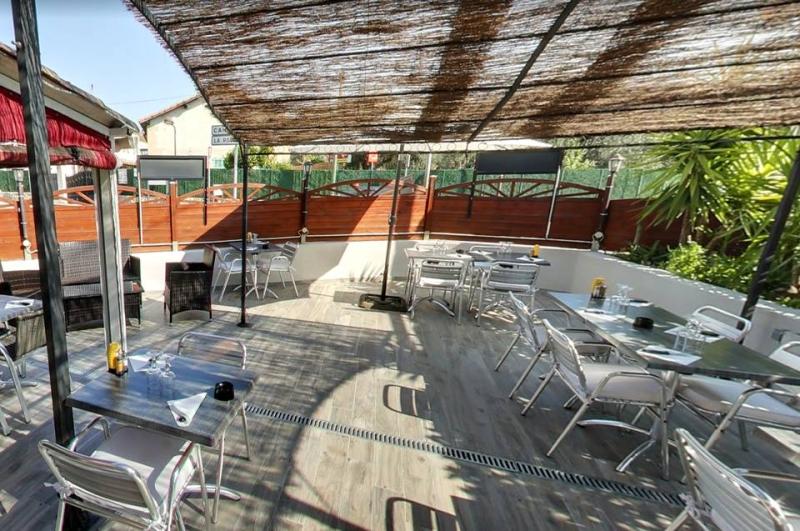 Pizzeria Saint-Jean - Restaurant La Roquette-sur-Siagne
